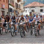 Paularo: Malga Pizzul, sesta prova del Trofeo Carnia in MTB - Foto http://aldorossi.altervista.org