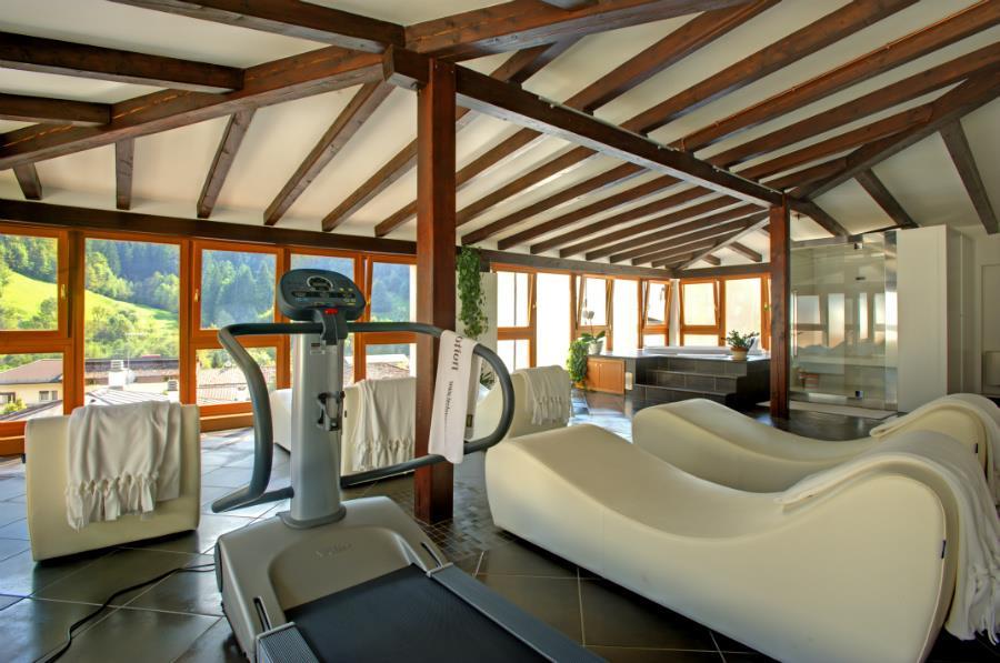 Hotel con centro benessere montagna spa hotel albergo friuli
